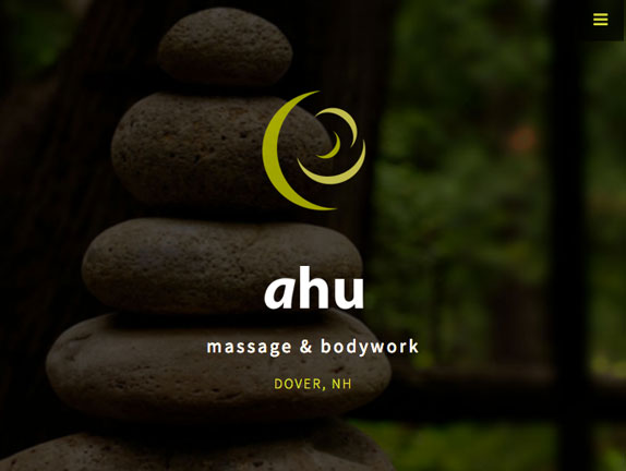 Ahu Massage & Bodywork