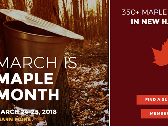New Hampshire Maple Producers Association, Inc.